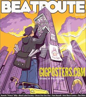 BeatRouteCover